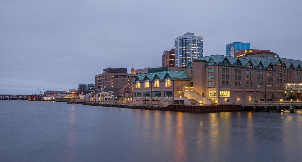Marriott Halifax
